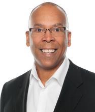 Michael De Freitas, Courtier immobilier