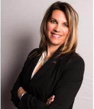 Marie-Élaine Paré, Residential Real Estate Broker