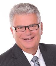 André Alarie, Courtier immobilier résidentiel et commercial