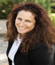 Andrea Katz, Courtier immobilier