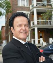 Alain Velosa, Certified Residential and Commercial Real Estate Broker