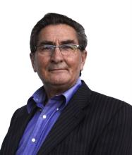 Antonio Vicenzo, Certified Real Estate Broker