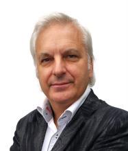 Jean Paré, Courtier immobilier résidentiel et commercial