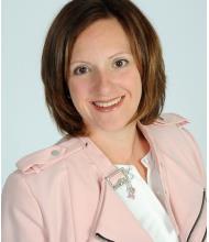 Fannie Chagnon, Certified Real Estate Broker AEO