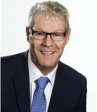 Daniel Lafrance, Courtier immobilier agréé DA