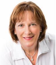 Mireille Debien, Real Estate Broker
