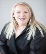 Sylvie Perras, Residential and Commercial Real Estate Broker