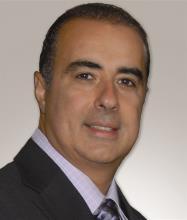Gilles Cohen, Courtier immobilier résidentiel et commercial agréé