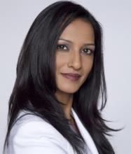 Bindu Patel, Courtier immobilier agréé DA