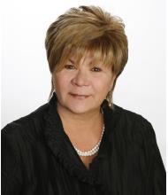 Louise D'Orsonnens, Courtier immobilier