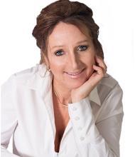 Céline Beauchemin, Real Estate Broker