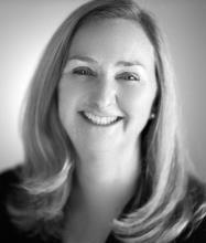Nancy Kemp Deakin, Courtier immobilier agréé