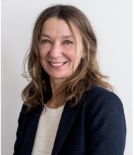 Roseline Barbe, Courtier immobilier