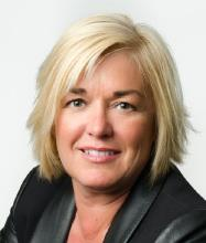 Nathalie Simpson, Courtier immobilier résidentiel et commercial