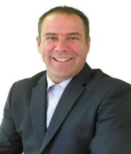 Éric Gagné, Residential Real Estate Broker