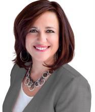 Sonia Nepton, Real Estate Broker