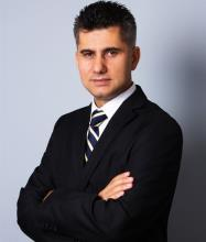 Ayfert Barak, Real Estate Broker
