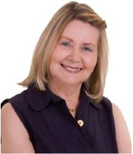 Marilyn Lally, Courtier immobilier