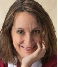 Céline Charbonneau, Certified Real Estate Broker AEO