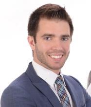 Daniel Legault, Residential Real Estate Broker