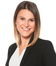 Sandra-Lee Marquis, Courtier immobilier résidentiel