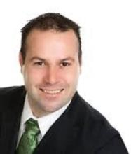 Bruno Larivière, Real Estate Broker