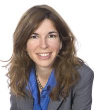 Sandra Cannatelli, Courtier immobilier résidentiel