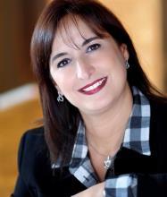 Laaziza Ajani, Certified Real Estate Broker AEO