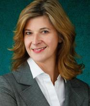 Elaine Sylvestre, Courtier immobilier résidentiel et commercial