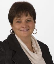 Lucie Picard, Courtier immobilier