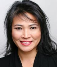 Sophie Shao Mei Ou, Courtier immobilier résidentiel et commercial agréé DA