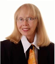 Jacqueline Pigeon, Real Estate Broker