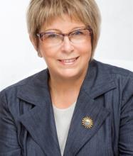 Lise D. Ferland, Courtier immobilier résidentiel et commercial agréé