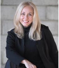 Sylvie Sargent, Real Estate Broker