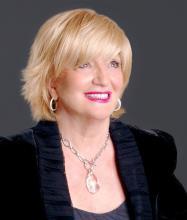 Claudette Carrière Chénier, Real Estate Broker