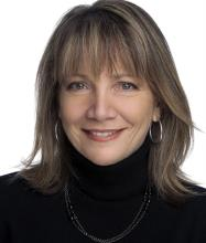 Lyne Garon, Real Estate Broker