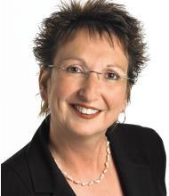 Sylvie St-Jacques, Courtier immobilier