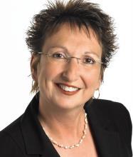 Sylvie St-Jacques, Courtier immobilier résidentiel et commercial