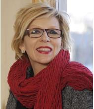 Ginette Tremblay, Real Estate Broker
