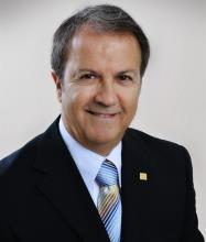 Camil Simard, Courtier immobilier résidentiel et commercial