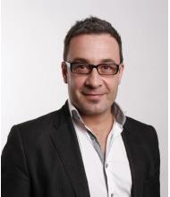 Jean-Sébastien Dubois, Real Estate Broker