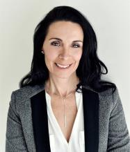Valérie Chartrand, Real Estate Broker