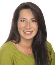 Patricia Rault, Real Estate Broker