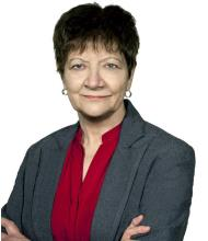 Lise St-Germain, Courtier immobilier