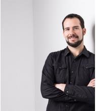 Alexandre Dulude, Real Estate Broker