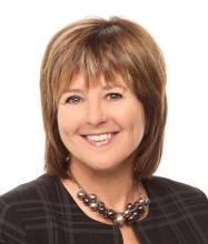 Nicole Houle, Courtier immobilier résidentiel