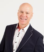 Maurice Giroux, Certified Residential and Commercial Real Estate Broker AEO
