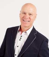 Maurice Giroux, Courtier immobilier résidentiel et commercial agréé DA