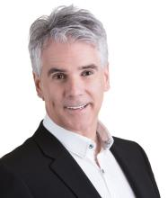 Michel Bergeron, Certified Residential and Commercial Real Estate Broker AEO