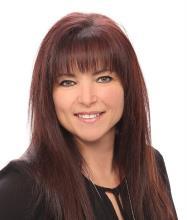 Louise Verner, Residential Real Estate Broker